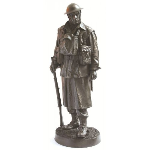 BARDIA - INFANTRY SERGEANT 2nd AIF LIBYA 1941 - Naked Army