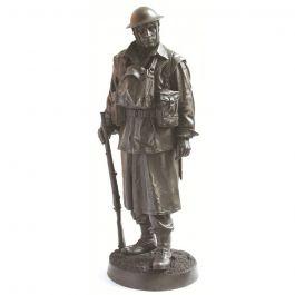 WW2 AUSTRALIAN ARMY 2ND AIF INFANTRY SERGEANT BARDIA